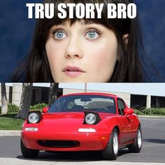 Happy Friday!   Tru story bro! Two years ago our friends from @rallyways made this #meme   TopMiata.com