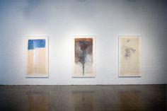 Andrea Rosenberg at Barry Whistler Gallery: