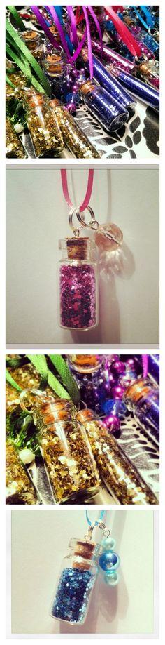 Pixie dust necklace! $7.00 www.pinkEpromise.com