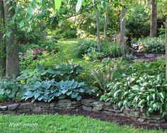 Shade plants  -finegardening.com