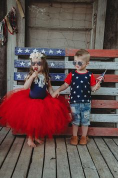 Red Tutu Skirt Tutu Skirt Fourth Of July Tutu Memorial Day Tutu Of July Tutu Birthday Tutu