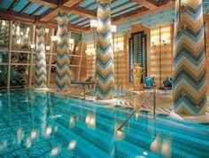 Banyan Tree Hotel, Intendance Bay, Seychelles