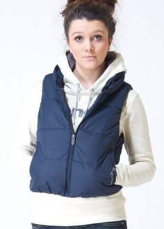 Bench Sinclair Ladies Gilet Bench, Winter Jackets, Lady, Clothes, Fashion, Outfit, Clothing, Moda, Kleding