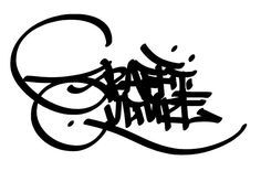 "GRAFFITI CULTURE"" PERFECT HANDSTYLE BY SPIRAL"