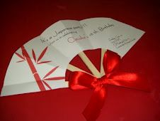 great asian-style invitations! (website has tons of other cute invitation ideas)