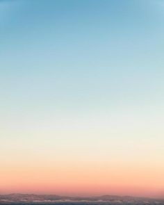 Sunrise & Sunset Photos By Eric Cahan (Color Inspiration) - 6