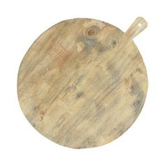 Wooden Serving Board by At Home with Marieke. #fall #serving #wood