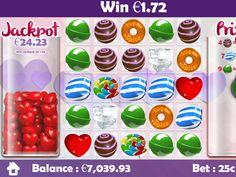 Kisses, Games To Play Now, Win Money, Cash Prize, Free Slots, Slot Machine, Platform, Sugar