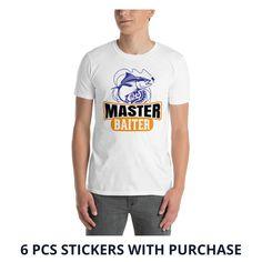 Shop master baiter fishing shirts for men today!Price: $18.99Rebate: 100%Sale Price: $0.00