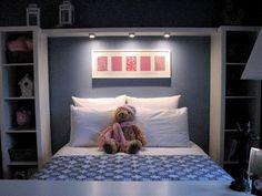 Kids Room Lighting Ideas | Home Design Inspirations