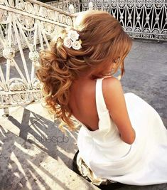 [vc_row][vc_column][vc_column_text] Wedding Hairstyle Inspiration We have the largest collection of wedding hairstyles in our Showrooms.[/vc_column_text][/vc_column][/vc_row][vc_row][vc_column][vc_masonry_media_grid s. Bridal Hairstyles With Braids, Wedding Hairstyles For Long Hair, Elegant Hairstyles, Party Hairstyles, Bride Hairstyles, Hairstyle Ideas, Bridal Beauty, Wedding Beauty, Messy Wedding Updo