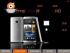 HTC One Android 4.3 firmware geleaked (mit SENSE) - http://www.mrmad.de/htc-one-android-4-3-firmware-geleaked-2508 Die für September angekündigteHTC One Android 4.3 firmware hat sich bereits den Weg ins Internet gebahnt. In der heute aktualisierten MaximusHD 12 ROM stechenvor allem die zahlreichen Verbesserungen im Musik- und Videobereich ins Auge.