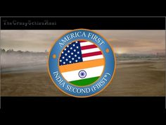 America First, India Second (Asia Second)