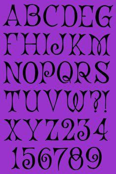 alfabetten 13/04