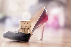 If The Shoe Fits... by ~Lady-Tori
