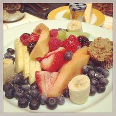 Breakfast Wynn - @alexsydneymagic- #webstagram