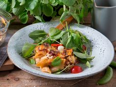 Pasta, Sour Cream, Thai Red Curry, Vegetarian Recipes, Recipies, Meat, Chicken, Dinner, Healthy