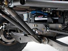 Trophy Truck Suspension - Norton Safe Search