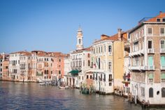 My Favorite Things about Venice | Eclectic Travel Girl
