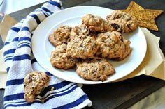 Delight Gluten Free Magazine   Recipes - George W. Bush—Cowboy Cookies