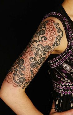 Tattoo - Unknown artist   www.worldtattoogallery.com/gallery/other-tattoo-photos
