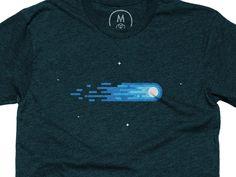 Comet Shirt