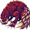 Hunting from 12AM Friday morning until Sunday night at around 8, I really felt the need to pixel and animate Odogaron. I have his full low rank set right now too! One of the great new monsters in...