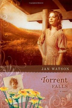 Shantelle's Review of Torrent Falls by Jan Watson: https://www.goodreads.com/review/show/358214561?book_show_action=false