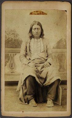 Buffalo - Tonkawa - 1871