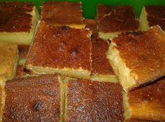 Bolo de Mandioca - Veja mais em: http://www.cybercook.com.br/receita-de-bolo-de-mandioca.html?codigo=116827