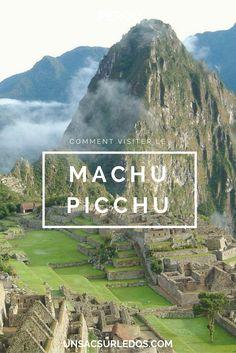 Le Machu Picchu : un nom qui résonne avec une aura de mystère et d'aventure, première image qui envahit l'esprit lorsque l'on parle d'archéologie en Amérique du Sud, emblème du Pérou. Le Machu Picchu, cette « nouvelle merveille du monde », attire des milliers de voyageurs chaque année : tourisme organisé ou indépendant, il y en a pour tous les goûts. Voici mes conseils et idées d'itinéraires pour vous rendre dans cette merveilleuse cité inca.