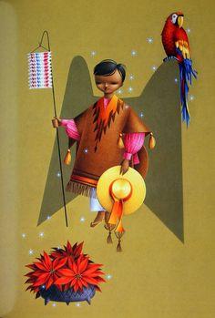 _ESTETISMOS_: Alejandro Rangel Hidalgo (1923-2000). Pintor de la inocencia.