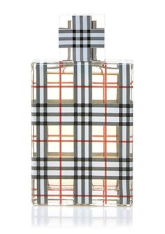 Brit for Her, EdP - eau de parfum från Burberry Perfume And Cologne, Burberry Brit, New Fragrances, Vintage Perfume, Parfum Spray, Traditional House, Designer Collection, Flask, Sephora