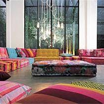 living roche bobois. | home decor | pinterest, Möbel