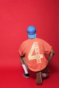 Street Illustrated STYLE SECTOR YG ANNOUNCES THE RELAUNCH OF 4 HUNNID CLOTHING 4 Hunnid, Yg Rapper, Graphic Prints, Streetwear Fashion, Fashion Outfits, Clothes, Urban, Models, Tattoo
