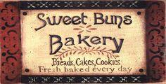 Sweet+Buns+at+FramedArt.com
