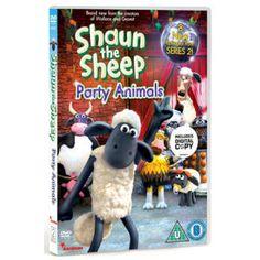 Shaun+the+Sheep+-+Party+Animals+DVD