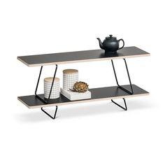 Mixrack Shelf | Design @tapioanttilacollection  #ShowroomFinland #FinnishDesign