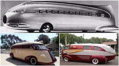 Streamlining was associated with prosperity and an exciting future. Many engineers tried to incorporate aerodynamics into the shape of cars in the 1920s, a