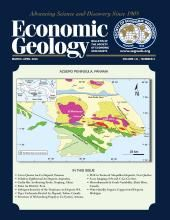 #geoubcsic Cerro Quema (Azuero Peninsula, Panama): Geology, Alteration, Mineralization, and Geochronology of a Volcanic Dome-Hosted High-Sulfidation Au-Cu Deposit. Corral, I; Cardellach, E; Corbella, M; Canals, A; Gomez-Gras, D; Griera, A; Cosca, MA. ECONOMIC GEOLOGY, v.111(2):287-310 [2016]. Cerro Quema (Azuero Peninsula, southwest Panama) is a high-sulfidation epithermal Au-Cu deposit hosted by a dacite dome complex of the Río Quema Formation (late Campanian to Maastrichtian)...