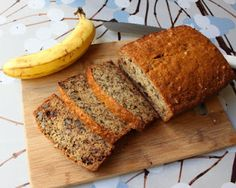 Food Wishes Video Recipes: A Banana Bread That's Okay to Make Early
