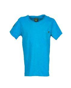 www.girlsandboys.nl Indian Blue, Polo Shirt, T Shirt, Kids Boys, Polo Ralph Lauren, Mens Tops, Girls, Fashion, Supreme T Shirt