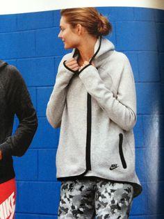 Nike tech cape @ Nordstrom