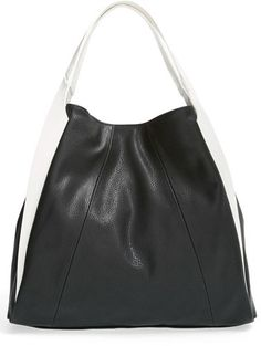 POVERTY FLATS by rian 'Aero' Faux Leather Tote