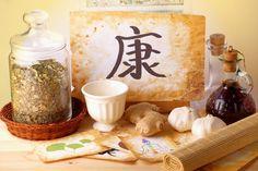 TAROT DE ESTHER: Παραδοσιακή κινεζική ιατρική