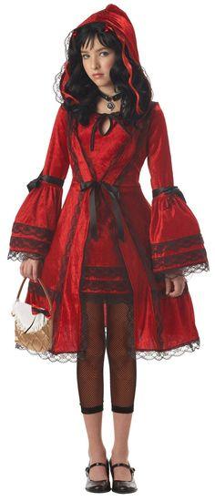 xmas #Christmas #Trendy Halloween - #California Costume Victorian - halloween costume ideas for tweens
