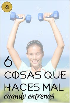 6 mistakes you're doing while working out