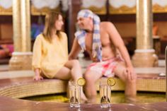 Perfect rejuvenation Outside Pool, Pool Bar, Wellness Spa, Luxury Spa, Outdoor Pool