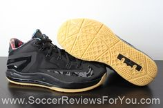 Nike Lebron 11 Low Video Review