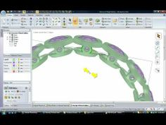 3D Jewelry Claim demo - YouTube